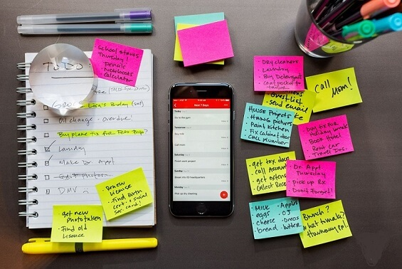 why you need a to-do list