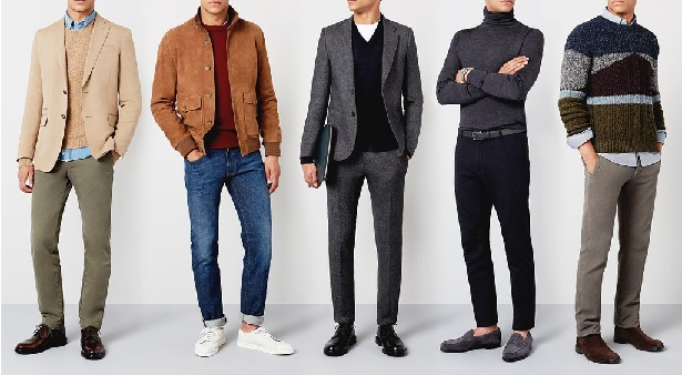 outfits for all occasions