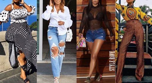 fashion trends in the last decade