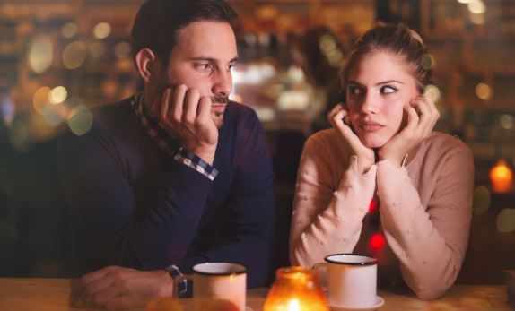 how to prepare for first dates