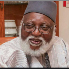 Former Head Of State Abdulsalami Sends Powerful Message To Protesters