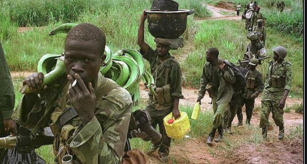 Congo battles poverty amid abundant mineral resources