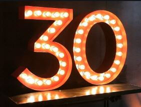 ten things to do before you turn 30