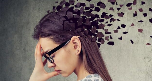 how to cope with memory loss